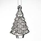 Waterford® Christmas Tree Ornament