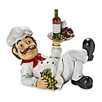 Decorative Tabletop 11-Inch Bon Appetit Chef