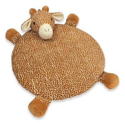 cloud b® Gentle Giraffe Snug Rug