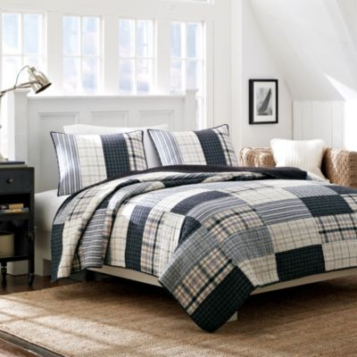 Nautica® Longview Pillow Sham