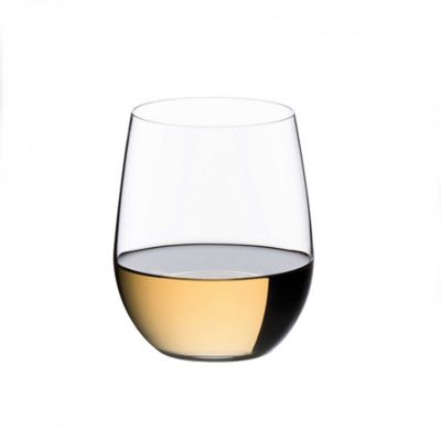 Riedel® O 20 3/4-Ounce Chardonnay (Set of 2)