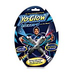 Yo-Glow® YoYo in Blizzard