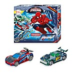Carrera® GO!!! Ultimate Spider-Man Racer