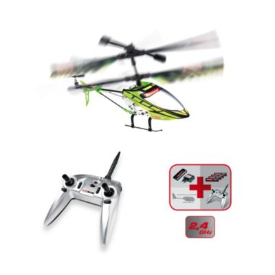 Carrera® Radio Control Green Chopper