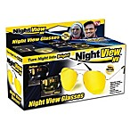 Night View Aviator Glasses