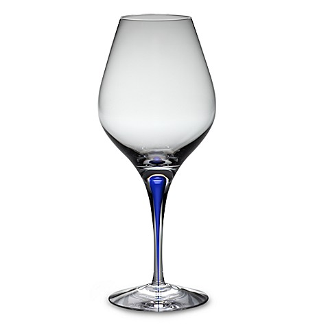 Orrefors Intermezzo Blue 20 oz. Aroma Glass