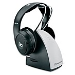 Sennheiser RS120 Wireless Hi-FI Headphones