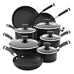 Circulon® Acclaim™ Hard Anodized Nonstick 13-Piece Cookware Set