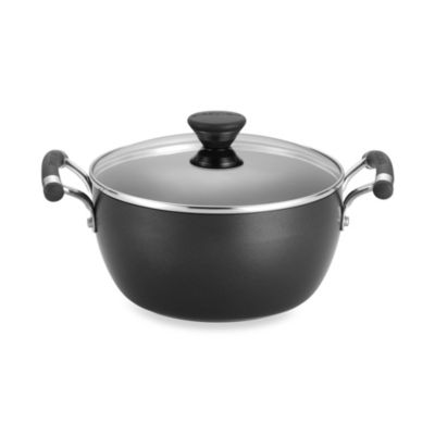 Circulon® Acclaim™ Hard Anodized Nonstick 4.5-Quart Covered Casserole