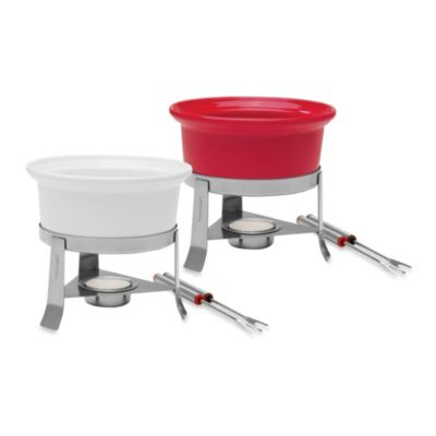 "Chantal® ""Fun-Fondue™ for Two"" Sets"