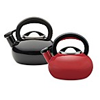 Circulon® Sunrise 1.5-Quart Teakettle