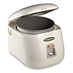 Zojirushi 10-Cup Electric Rice Cooker and Warmer