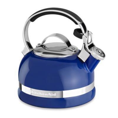 Buy Blue Tea Kettles From Bed Bath Amp Beyond