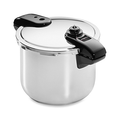 national presto stainless steel 8 quart pressure cooker. Black Bedroom Furniture Sets. Home Design Ideas