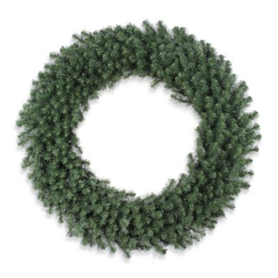 Vickerman 48-Inch Douglas Fir Wreath