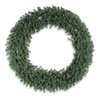 Vickerman 50-Foot x 12-Inch Douglas Fir Garland with Clear Lights
