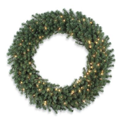 Vickerman 48-Inch Douglas Fir Wreath
