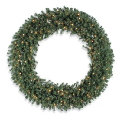 Vickerman 60-Inch Douglas Fir Wreath