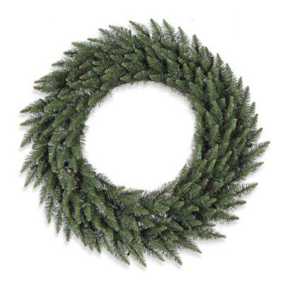 48-Inch Camdon Fir Wreath