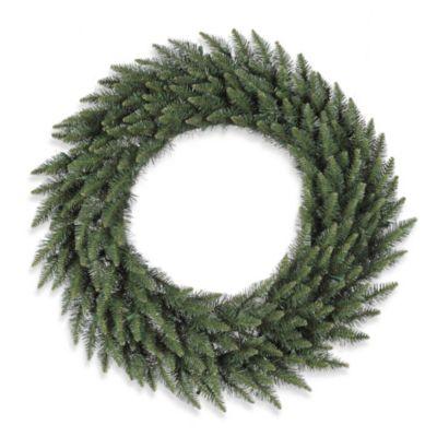 Vickerman 5-Foot Camdon Fir Wreath