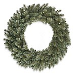 Vickerman 30-Inch Colorado Blue Spruce Wreath