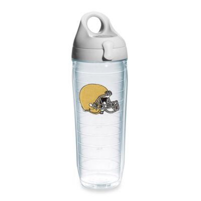 Tervis® Notre Dame University Helmet 24-Ounce Emblem Water Bottle
