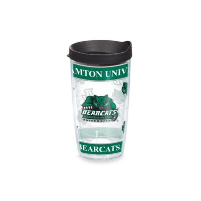 Tervis® Binghamton Bearcats 16-Ounce Wrap with Lid Tumbler