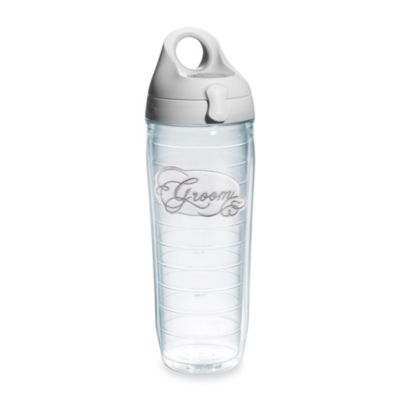 Tervis® Groom 24-Ounce Water Bottle