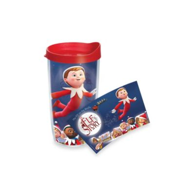 Tervis® An Elf's Story™ 10-Ounce Wrap Tumbler with Lid