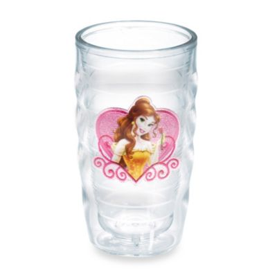 Tervis® Princess Belle Wavy 10-Ounce Tumbler