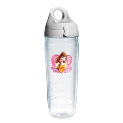 Tervis® Princess Belle 24-Ounce Emblem Water Bottle