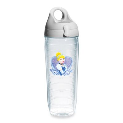 Tervis® Princess Cinderella 24-Ounce Emblem Water Bottle
