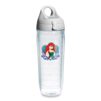 Tervis® Princess Ariel 24-Ounce Emblem Water Bottle