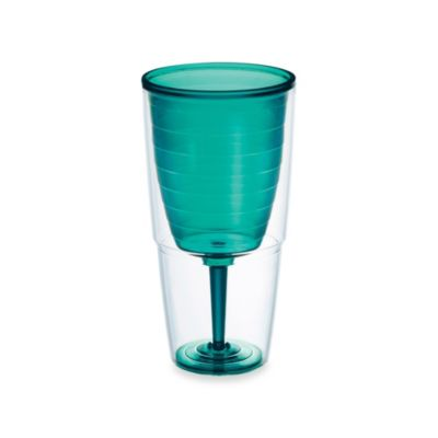 Tervis® 16-Ounce Wine Goblet in Emerald