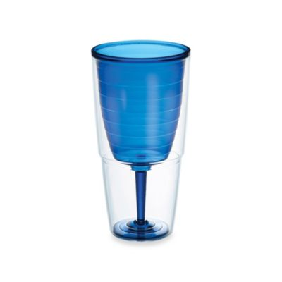 Tervis® 16-Ounce Wine Goblet in Sapphire