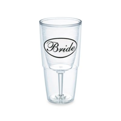 Tervis® Bride 16-Ounce Wine Goblet