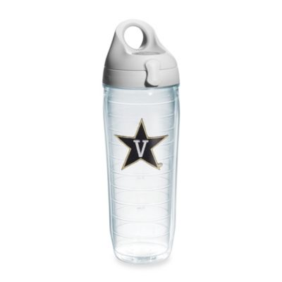 Tervis® Vanderbilt University 24-Ounce Water Bottle with Lid