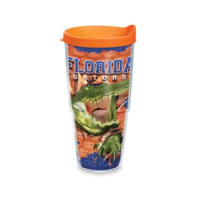 Tervis® University of Florida 3-D Wrap 24-Ounce Tumbler with Lid