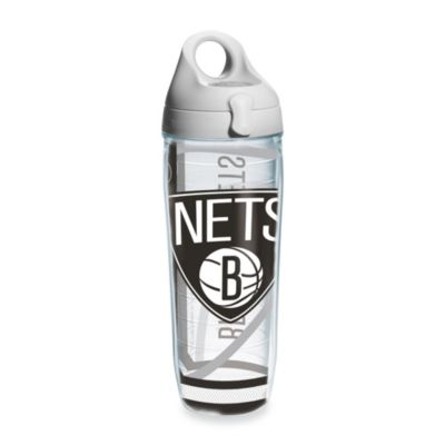 Tervis® Brooklyn Nets Wrap 24-Ounce Water Bottle