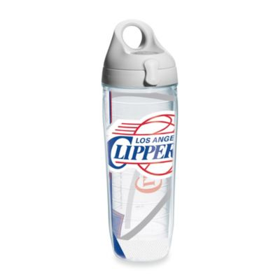 Tervis® Los Angeles Clippers Wrap 24-Ounce Water Bottle