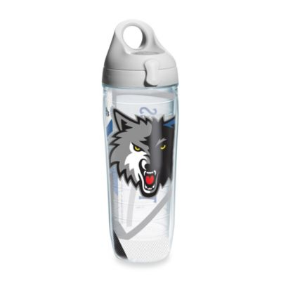 Tervis® Minnesota Timberwolves Wrap 24-Ounce Water Bottle