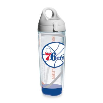 Tervis® Philadelphia 76ers Wrap 24-Ounce Water Bottle