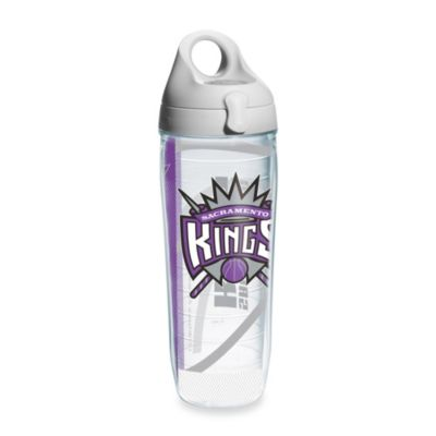 Tervis® Sacramento Kings Logo 24-Ounce Water Bottle with Lid