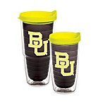 Tervis® Baylor University Tumbler in Neon Yellow