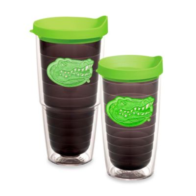 Tervis® University of Florida 16-Ounce Tumbler in Neon Green