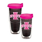 Tervis® Iowa State University Tumbler in Neon Pink
