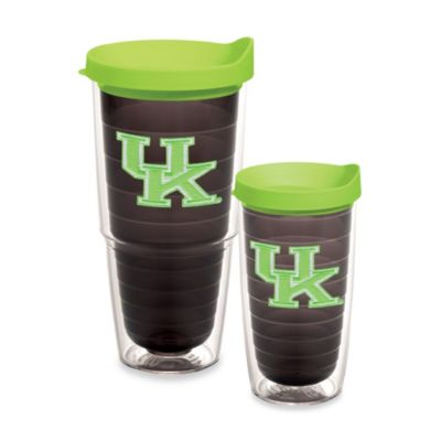 Dishwasher Safe Kentucky Tumbler
