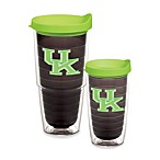 Tervis® University of Kentucky Tumbler in Neon Green