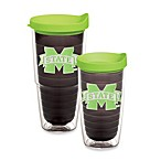 Tervis® Mississippi State University Tumbler with Lid in Neon Green