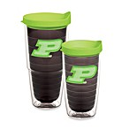 Tervis® Purdue University Tumbler with Lid in Neon Green